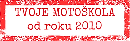 motoškola BEZPEČNĚ NA MOTORCE Akademie už od roku 2010