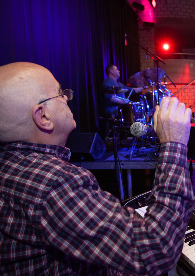 The Matt's Live Band