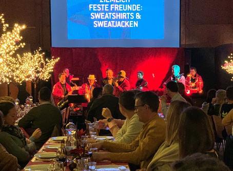 """Jubiläumsfeier """"10 Jahre Druckcenter URI"""" in Schattdorf."""