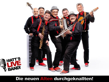 Live Konzert - Hotel Bellevue Seelisberg