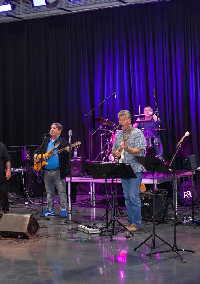 Live Band the Matt's Live Band