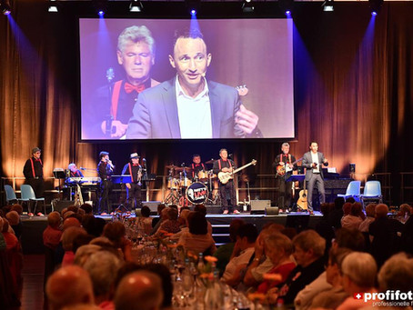 Coop Pensionierten Anlass, Eulachhalle in Winterthur