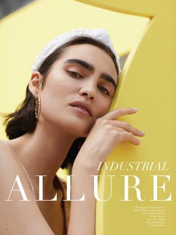 Allure - Bode Magazine
