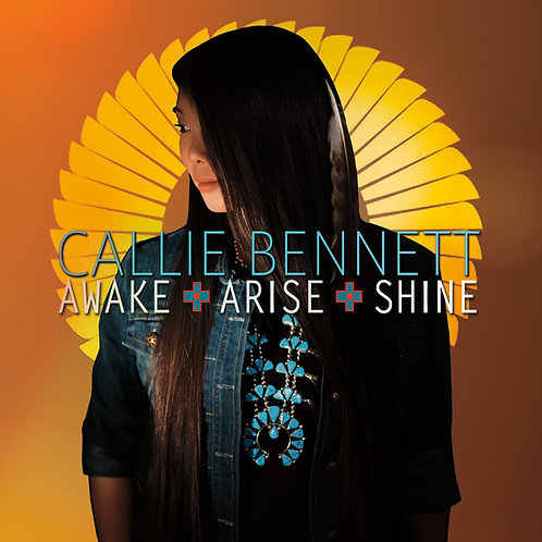 Awake Arise Shine  - CD