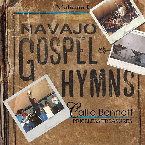 Navajo Gospel Hymns
