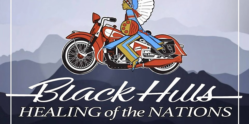 Healing of the Nations Black Hills