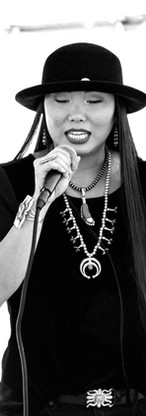 Northern Arizona Museum Navajo Arts Festival  Frank & Elizabeth Croston Photography