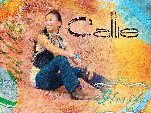 Glorify - CD