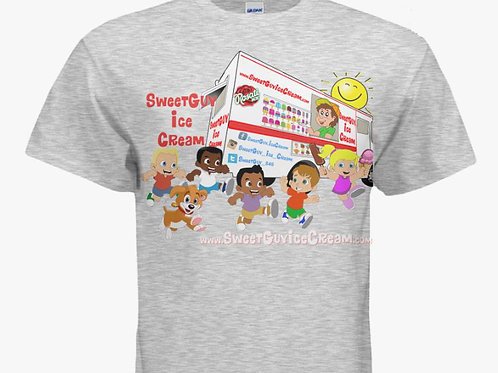 SweetGuy T-Shirt