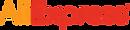 לוגו לקוח עצמאי שכיר - אלי אקספרס
