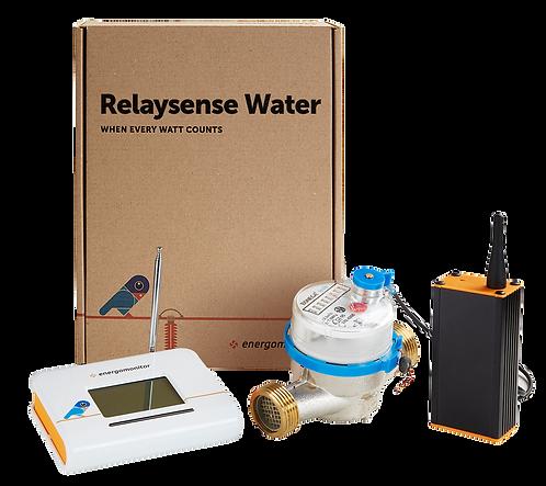 Energomonitor – Relaysense Water - Merilnik porabe vode - Komplet 5
