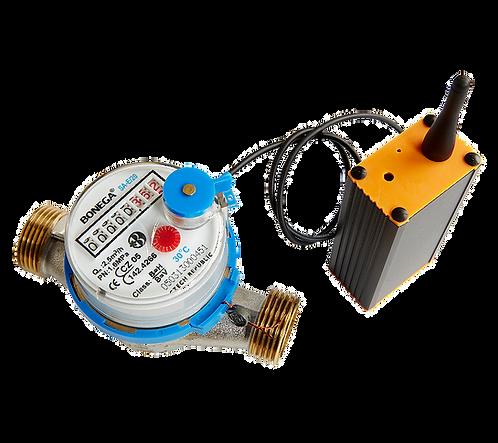 Energomonitor - Relaysense Water - Merilnik porabe vode