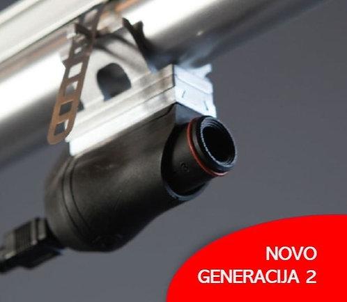 Trace Shooting Gen II - Elektronski simulator streljanja