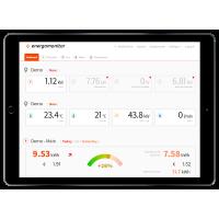 Energomonitor - Doživljenjska licenca za Energomonitor aplikacijo