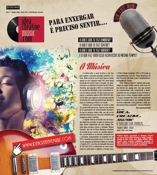 Jornal da Idea Creative Music