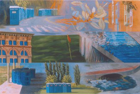 Landscape Strips 01