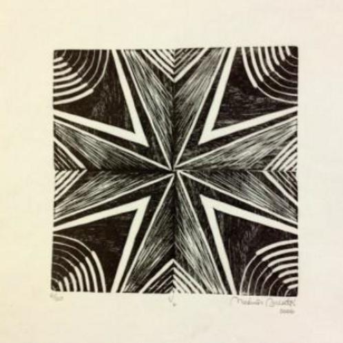 Estrela - variação 1