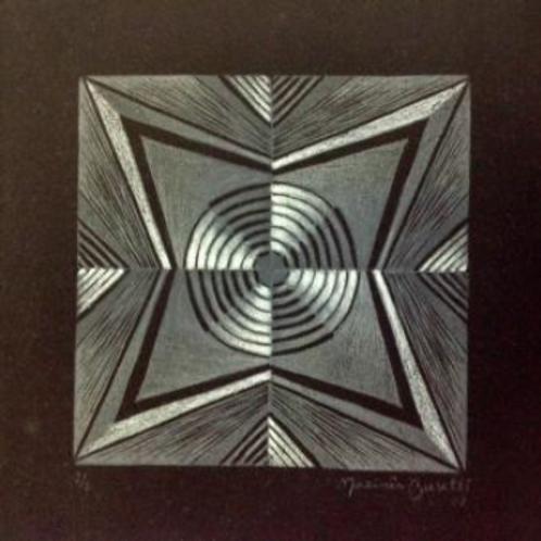 Estrela - Variação 2 - preta