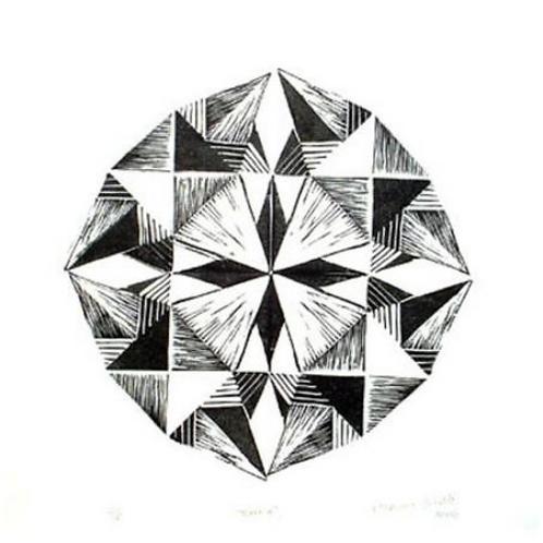 Diamante - variação 2