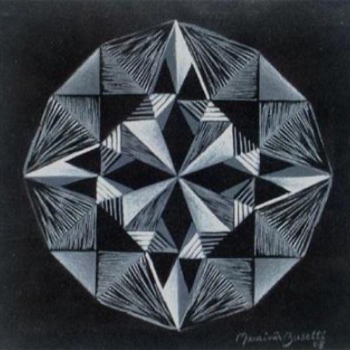 Diamante - variação 3