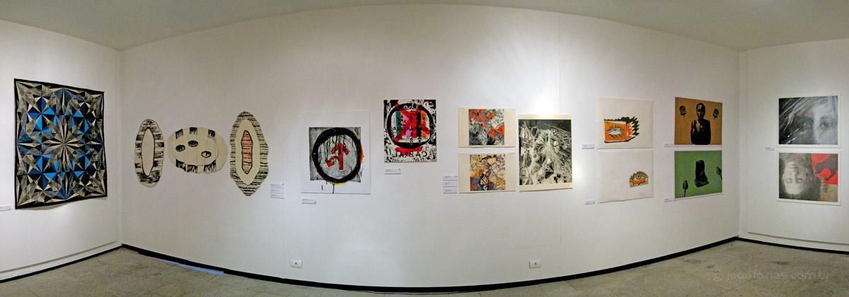 1ª Bienal Sul-Americana