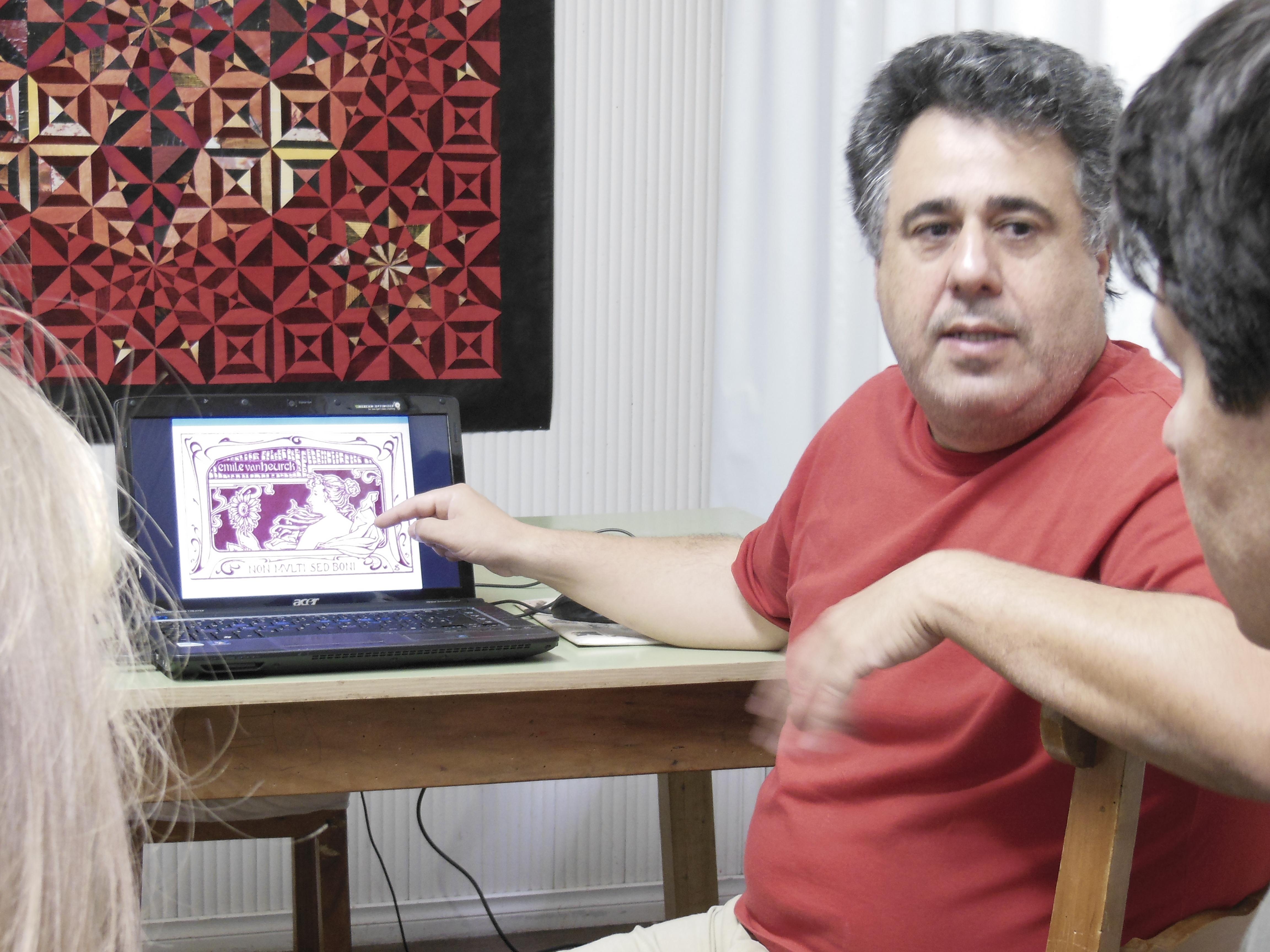 Marcelo Calheiros