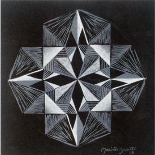 Diamante - variação 1
