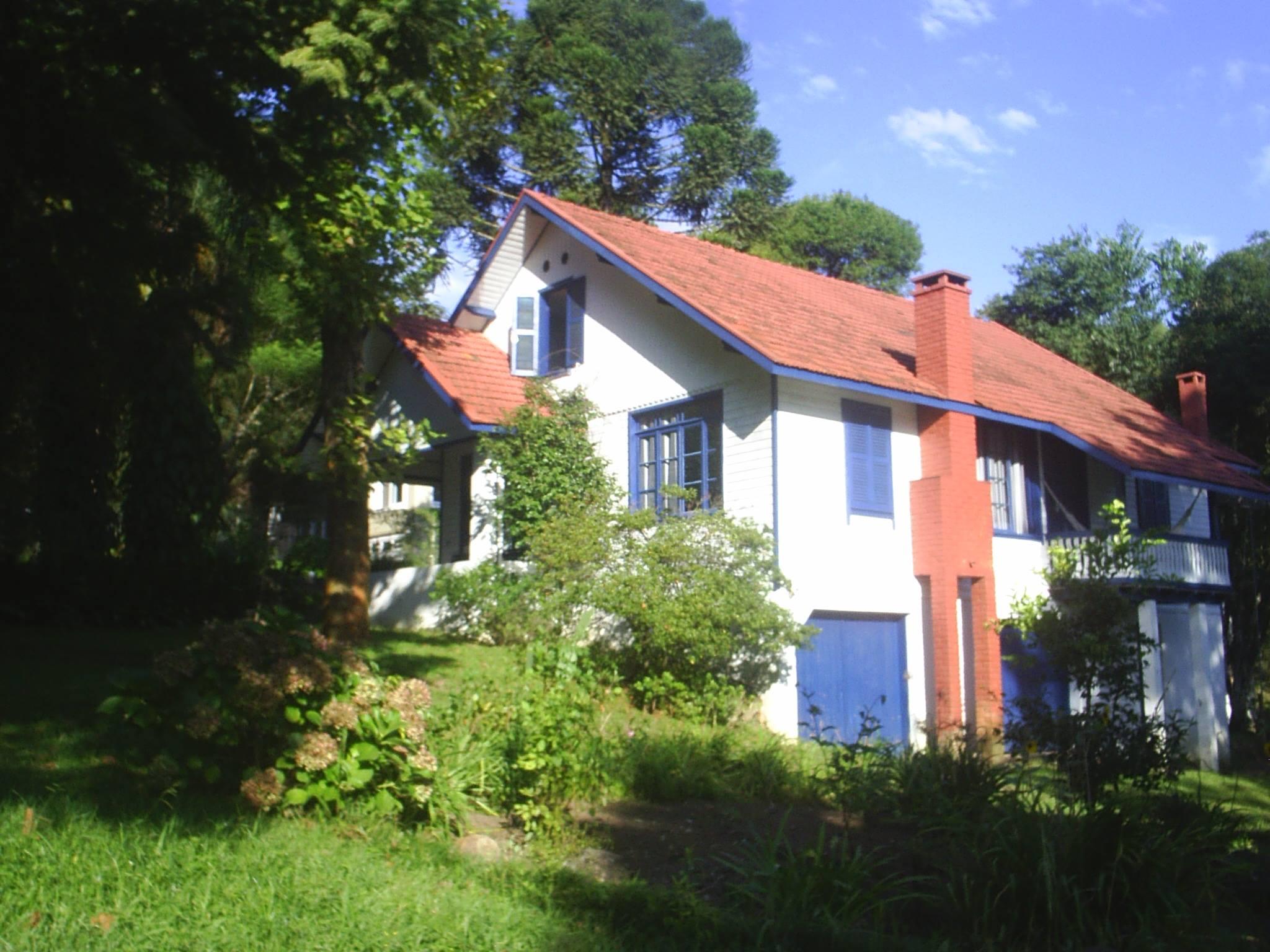 Chalé da Xilo