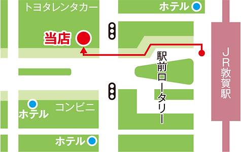 敦賀駅前おみやげと地酒の専門店 敦賀かわと