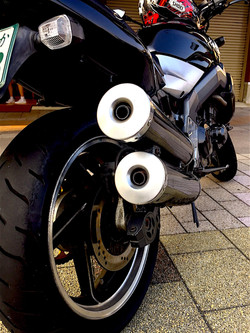 Kawasaki XANTHUS