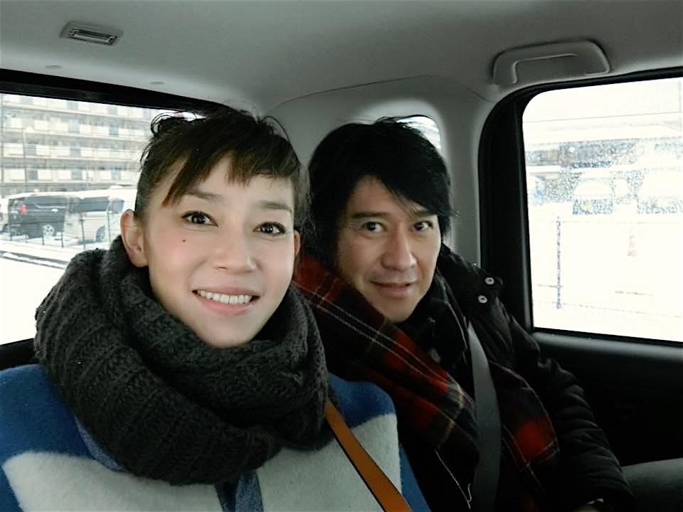 須藤理彩さん,川崎麻世さん