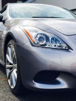G37 infiniti coupe