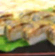 焼き鯖寿司,鯖寿司,敦賀,ランチ,お弁当,鯖寿司