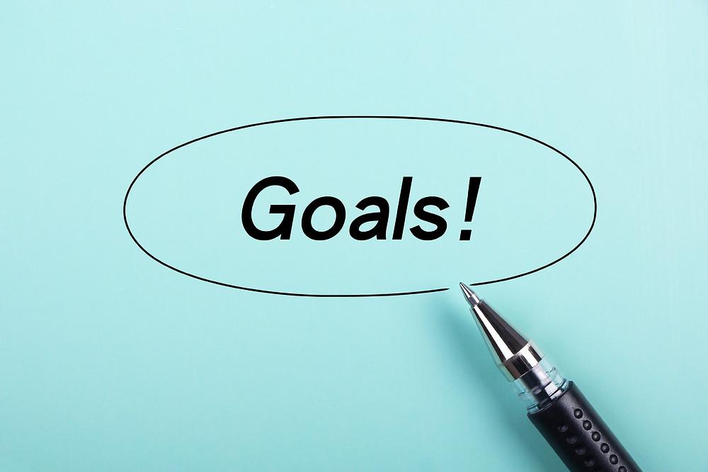Setting Realistic Goals | Hilo