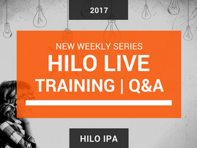 Introducing Hilo Live