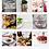 Thumbnail: #FoodLover Template