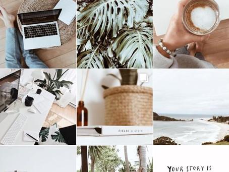 El Feed de Instagram: claves