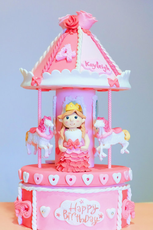 Little Princess Carousel