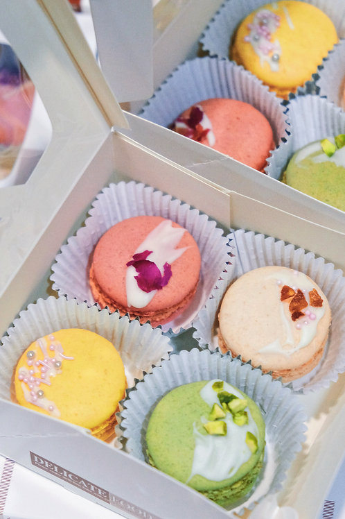 Macaroons Gift boxes