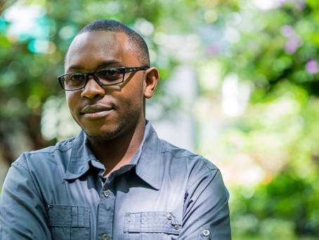 Eleven Questions: Author Enock I. Simbaya