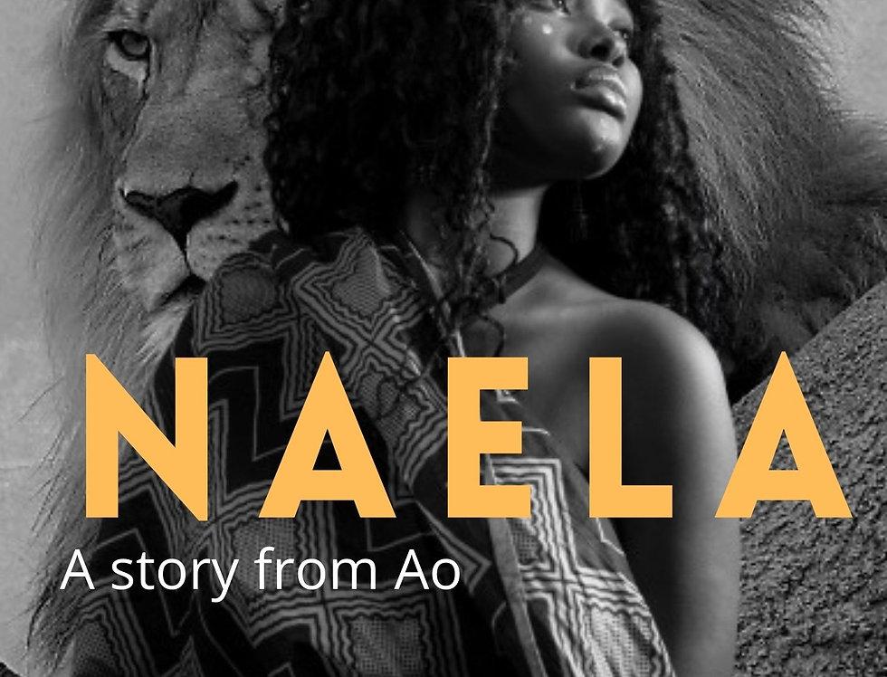 Naela: A Story From Ao Mobi