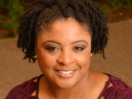 Eleven Questions with Sharolyn Brown