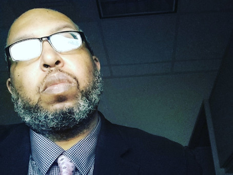 Napoleon Wells Answers Eleven Cyberfunk Questions