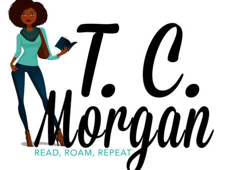 T.C. Morgan Answers Eleven Cyberfunk Questions