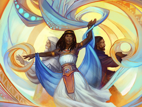 Sword and Soul: Epic Fantasy