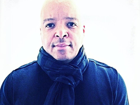 Eleven Questions with Terminus Author Gerald Coleman