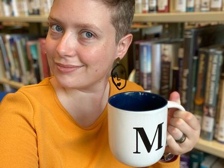 Miranda J. Riley Slays Eleven Questions