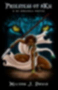 Priestess of nKu Front Cover.jpg