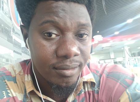 Oghenechovwe Donald Ekpeki Slays Eleven Questions