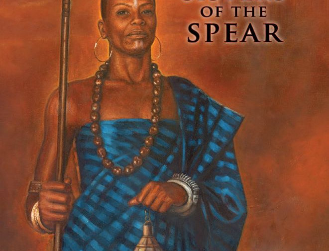 Griots: Sisters of the Spear EPUB
